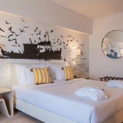 Отель MH Peniche 4* Люкс разные типы кроватей фото 8