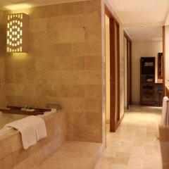 Отель Grand Hyatt Bali 5* Представительский люкс с различными типами кроватей фото 8