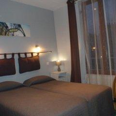 Отель Hôtel du Maine 2* Стандартный номер с различными типами кроватей фото 4