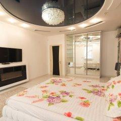 Гостиница Baskan'in Malikanesi Апартаменты фото 3