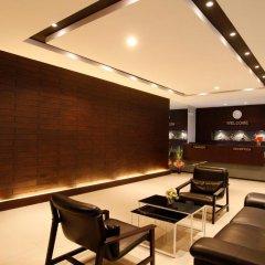 Отель Nize Hotel Таиланд, Пхукет - отзывы, цены и фото номеров - забронировать отель Nize Hotel онлайн спа фото 2