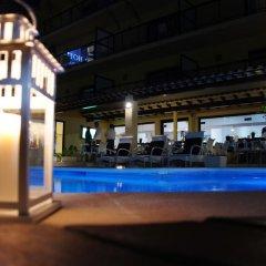 Adia Hotel Cunit Playa гостиничный бар