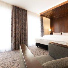 Отель AdvaStay by KING's 4* Стандартный номер фото 4