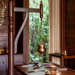 Отель Novotel Goa Resort and Spa Индия, Гоа - отзывы, цены и фото номеров - забронировать отель Novotel Goa Resort and Spa онлайн спа