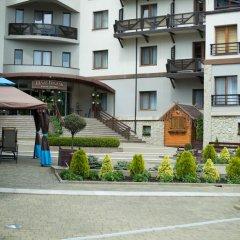 Гостиница Шале Грааль Апарт-Отель Украина, Трускавец - отзывы, цены и фото номеров - забронировать гостиницу Шале Грааль Апарт-Отель онлайн фото 3