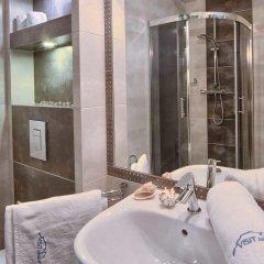 Отель AquaPark Residence Польша, Закопане - отзывы, цены и фото номеров - забронировать отель AquaPark Residence онлайн ванная