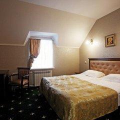 Гостиница Гарден комната для гостей фото 5