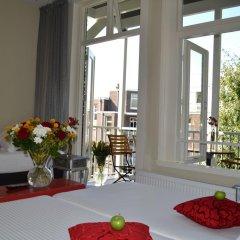 Alp Hotel Amsterdam 2* Стандартный номер фото 12