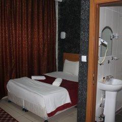 Oz Guven Hotel Турция, Стамбул - отзывы, цены и фото номеров - забронировать отель Oz Guven Hotel онлайн ванная фото 2