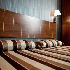 Отель Hostal Bcn 46 Стандартный номер с двуспальной кроватью (общая ванная комната) фото 5