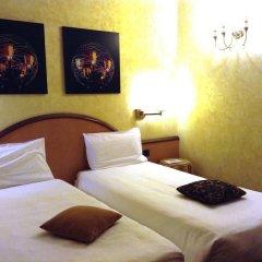 Best Western Plus Hotel Genova 4* Стандартный номер с различными типами кроватей