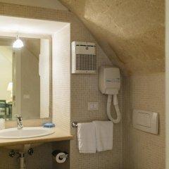 Отель Residence Del Casalnuovo 3* Стандартный номер фото 11