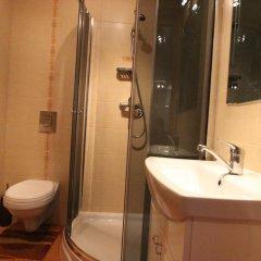 Отель Apartamenty Tetmajera Закопане ванная фото 2