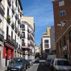 Отель Gran Via Grilo парковка