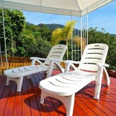 Отель Villa Siam Lanna @ Golden Pool Villas Ланта бассейн фото 2