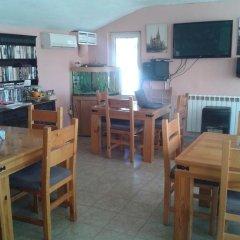 Отель Elbarr Guest House Болгария, Балчик - отзывы, цены и фото номеров - забронировать отель Elbarr Guest House онлайн питание