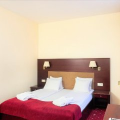 Rixwell Old Riga Palace Hotel 4* Стандартный номер с различными типами кроватей фото 2