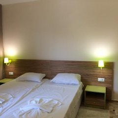 TM Deluxe Hotel комната для гостей фото 3