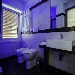 Отель Affittacamere Tiburstation 2 ванная