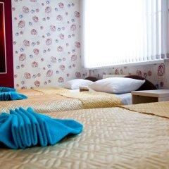Гостевой Дом Альянс Номер с общей ванной комнатой фото 17