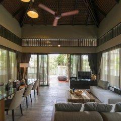 Отель Layana Resort And Spa Ланта комната для гостей фото 3
