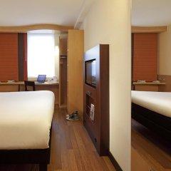 Отель Ibis London Blackfriars 3* Стандартный номер с двуспальной кроватью фото 2