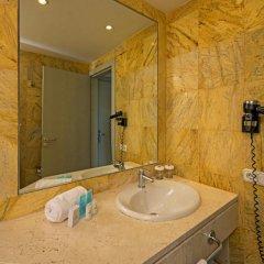 Отель Iberostar Ciudad Blanca Alcudia 4* Студия с различными типами кроватей фото 8