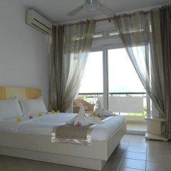 Отель West Coast View комната для гостей фото 5
