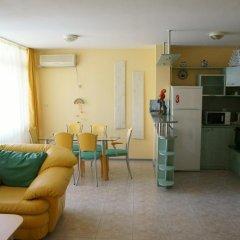 Апартаменты Elite Apartments Студия разные типы кроватей фото 15