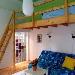 Отель Ribollita Apartman Будапешт детские мероприятия фото 2
