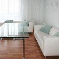 Апартаменты Hhotel Apartments на Радищева 18 комната для гостей фото 4
