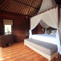 Отель The Pavilions Bali 4* Вилла с различными типами кроватей фото 5