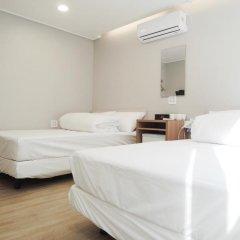 K-grand Hostel Myeongdong Стандартный семейный номер фото 3
