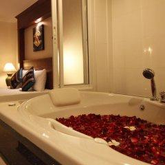 Отель Baan Yuree Resort and Spa 4* Семейный люкс с двуспальной кроватью фото 4