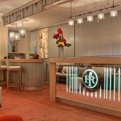 Hotel Residence Foch Париж гостиничный бар
