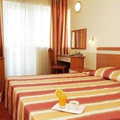 Отель Interhotel Cherno More 4* Номер категории Эконом с различными типами кроватей фото 3