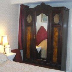 Отель The Sycamore Guest House 4* Стандартный номер с различными типами кроватей фото 22