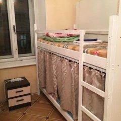Art Hostel Galereya Кровать в общем номере фото 12