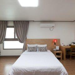Benikea the M Hotel 3* Стандартный номер с различными типами кроватей фото 10