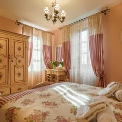 Hotel Monte Cristo 4* Стандартный номер с различными типами кроватей фото 9