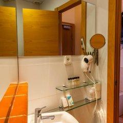 Отель Platjador 3* Стандартный номер с различными типами кроватей фото 21