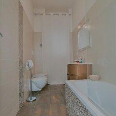 Отель Demis home 3* Стандартный номер с различными типами кроватей фото 12