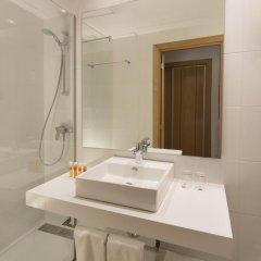 Отель JS Alcudi Mar 4* Стандартный номер с различными типами кроватей фото 3