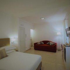 Отель Lemòni Suite 3* Полулюкс фото 4