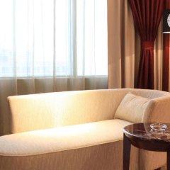Vision Hotel 4* Номер Делюкс с различными типами кроватей фото 3