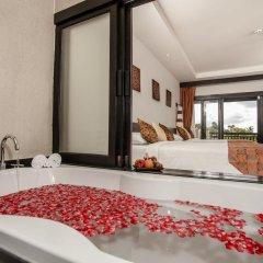 Отель Horizon Karon Beach Resort And Spa 4* Стандартный номер фото 2