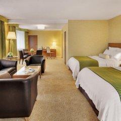 Vienna Marriott Hotel 5* Полулюкс с различными типами кроватей