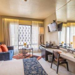 Siam@Siam Design Hotel Bangkok 4* Стандартный номер с различными типами кроватей фото 36