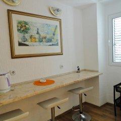 Апартаменты Sun Rose Apartments Улучшенные апартаменты с различными типами кроватей фото 19