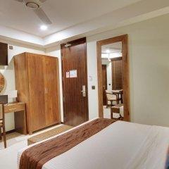 The Somerset Hotel 4* Улучшенный номер с различными типами кроватей фото 42
